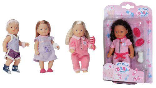 Baby Born Archive Spielzeug Und Spielwaren