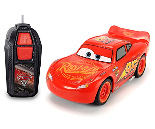 Cars 3 Charaktere