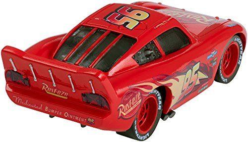 Mattel Disney Cars Dxv32 Disney Cars 3 Die Cast Lightning Mcqueen