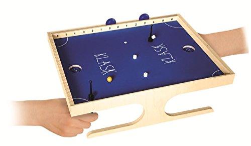 Klask Brettspiel