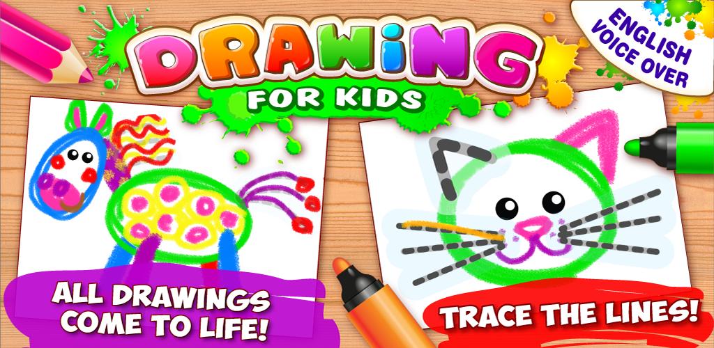 Mal Spiele Für Kleinkinder